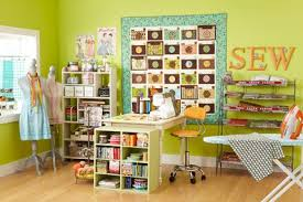 Sewing Room Wall Decor Stunning Sewing Room Design Wall 32 For Your With Sewing Room