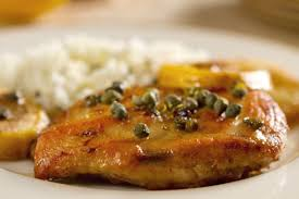 classic veal piccata recipe quick easy comfort food