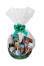 where to buy gift basket wrap baby gift basket easy unique gift container plastic