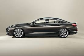 bmw coupe 2014 bmw 640 gran coupe overview cars com
