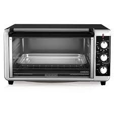 Farberware Toaster Oven Black And Decker Extra Wide Convection Oven To3250xsb Review