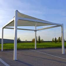 9x9 Canopy by Gazebos U0026 Sun Shelters Costco