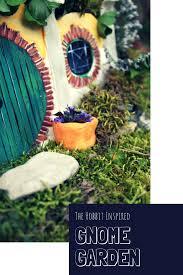 sneak peek the hobbit inspired tabletop garden mandyfitzgerald