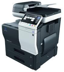 konica minolta bizhub c3350 multifunction copier copyfaxes
