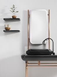 art deco bathroom by jaime hayon for bisazza retro modern