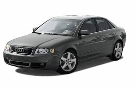 2003 audi a4 1 8t 4dr all wheel drive quattro sedan specs and prices