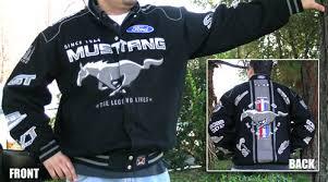 mustang jackets ford mustang jackets cal mustang com