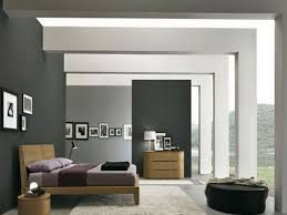 30 home design ideas for wall paint in shades of gray u2013 trendy