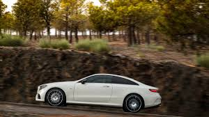 pictures of mercedes e class coupe 2018 mercedes e class coupe revealed ahead of detroit auto