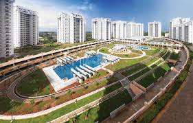 prestige shantiniketan in whitefield bangalore by prestige group