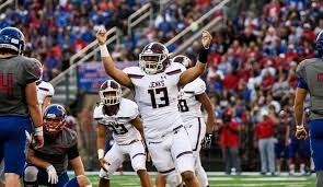jenks trojan football jenks oklahoma