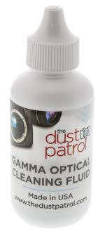 Micro Tools Europe Tools Gamma Optical Cleaning Fluid 2 0 oz