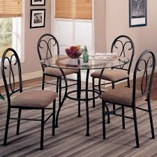 Wrought Iron Kitchen Table Wrought Iron Kitchen Chairs Chair Design