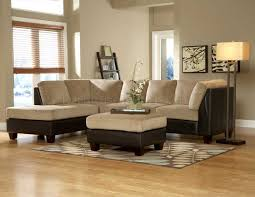 Living Room Colors With Brown Leather Furniture Brilliant 10 Dark Brown Sectional Living Room Ideas Decorating