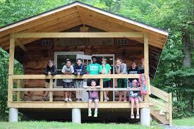 summer program frost valley ymca on teenlife