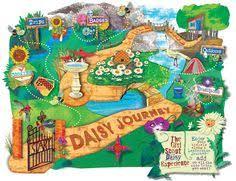 daisy flower garden journey book daisy and daisy scouts