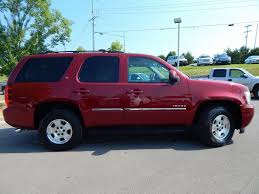 2012 chevrolet tahoe ltz new smyrna beach fl serving port orange