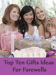 best gifts for senior women top ten gifts ideas for farewells bash corner