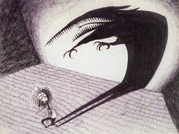 tim burton s nightmare pretty clever