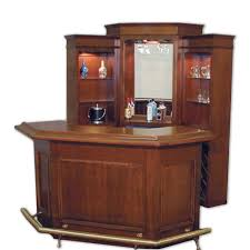 Bar Hutch Corner Home Bar Primo Craft Blaine Minnesota