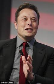biography book elon musk tesla boss elon musk claims he turned down 6 billion from google