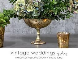gold vase etsy