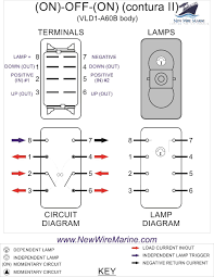 tilt and trim switch wiring diagram tilt and trim switch wiring