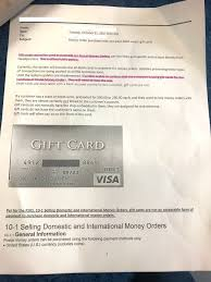 order gift cards now coded new usps memo gift cards are not accepted to buy