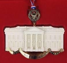 best 25 white house ornament ideas on white