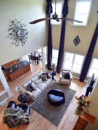 high ceiling super tall curtains for the home pinterest
