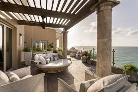 Penthouse Grand Cayman Penthouse The Ritz Carlton