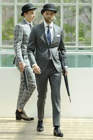what do men wear to a wedding guide to wearing men s hats with suits of many