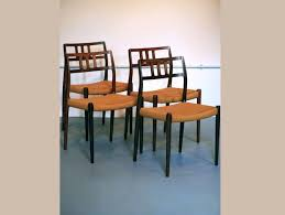 Danish Chairs Uk Jl Moller Danish Dining Chairs Model 79 Retro Living London Uk