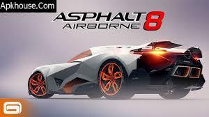 mod apk android asphalt 8 airborne mod unlimited money v3 5 0j apk apkhouse