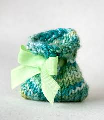Wedding Gift Knitting Patterns Margalo Gift Bag A Tiny Knitted Drawstring Bag For A Special