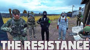 the resistance movie season finale dayz standalone our
