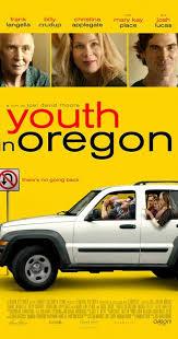 youth in oregon 2016 imdb