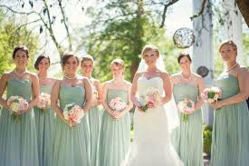 Green Dresses For Weddings Seafoam Green Bridesmaid Dresses Archives Southern Weddings