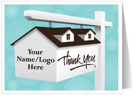 thank you for your listing realtor card 15237 harrison