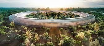 apple headquarters architecture pinterest spaceship apple