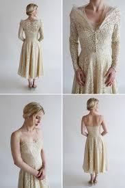 Wedding Dresses Vintage Beautiful Vintage Wedding Dresses From Beloved Vintage Bridal