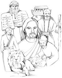 draw old testament coloring pages 52 for coloring pages online