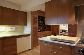 case study mid century custom cabinetry versatile wood products