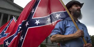 Black Confederate Flag The Confederate Flag At War But Not The Civil War Huffpost