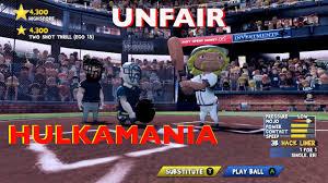baseball game for xbox one this game worst baseball game