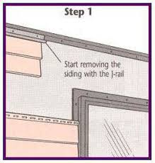 Remove Awning From House Replacing Mobile Home Windows With Step By Step Guide