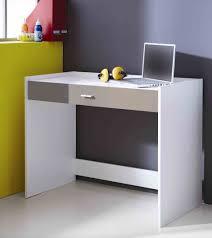 meubles de bureau design pas cher en bois lepolyglotte meuble de meuble bureau blanc petit