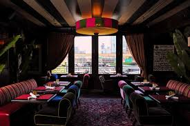 Private Dining Rooms In Chicago Private Events West Loop River West Venues Carnivale Chicago