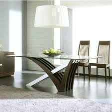 Simple 6 Seater Dining Table Design With Glass Top Dining Table Design Within Reach Kayu Teak Dining Table Dining