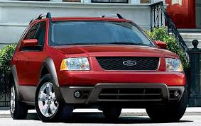 2006 Ford Freestyle Reviews 2007 Ford Freestyle Information And Photos Zombiedrive